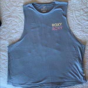 Roxy Muscle Tank